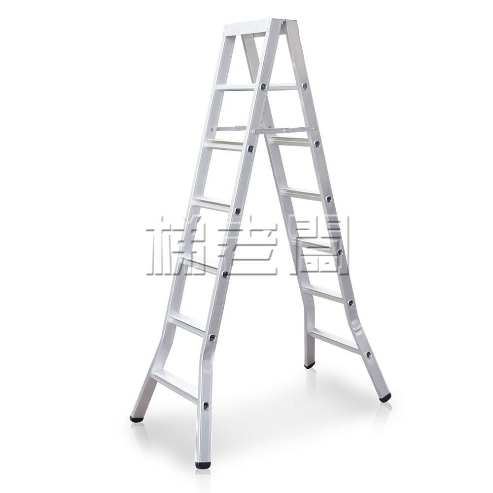 梯老闆寬踏階馬椅梯