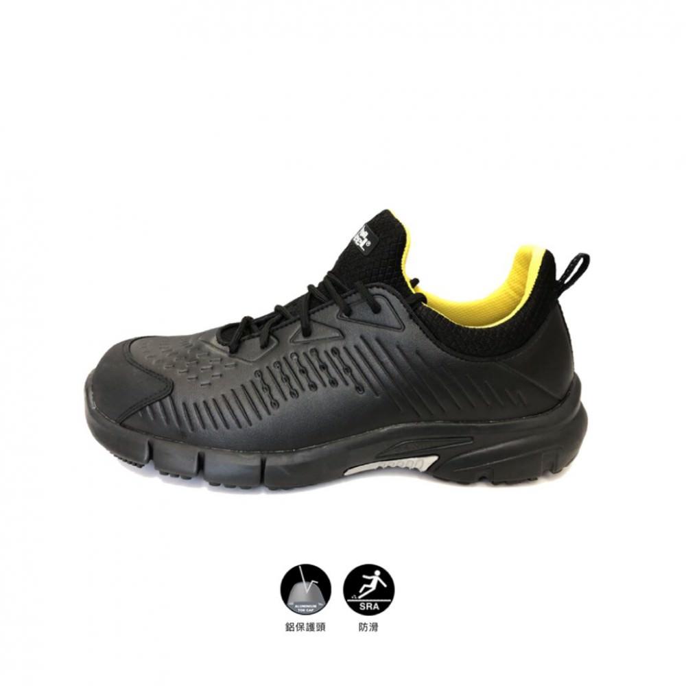超輕量襪套運動型安全絕緣鞋1