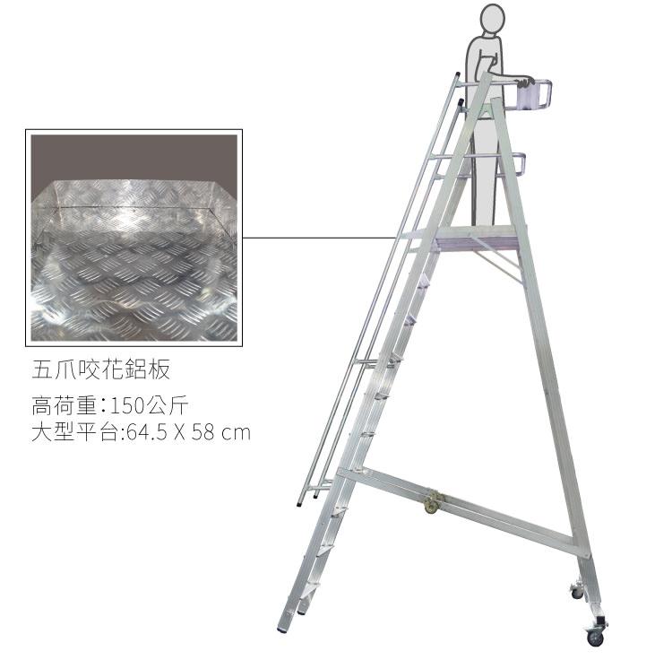 CY-130-大型鋁合金平台